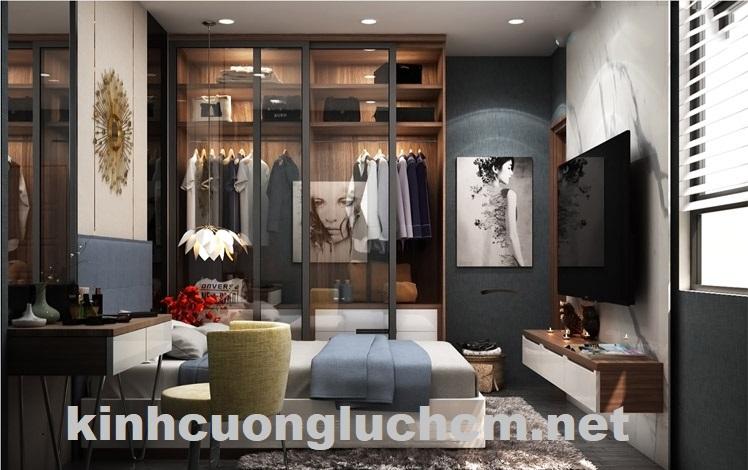 cửa kính cường lực cho nội thất bền đẹp 2018 hcm hiện nay