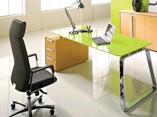 Hình minh họa: Mẫu bàn dành cho cho quản lý, lãnh đạo